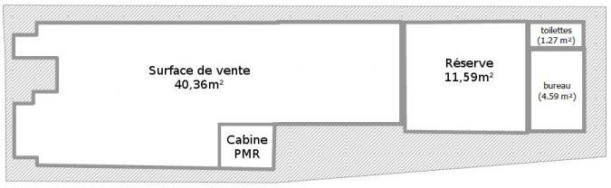 LE 19 - BOUTIQUE EPHEMERE
