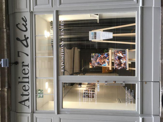 Atelier 7 & Cie
