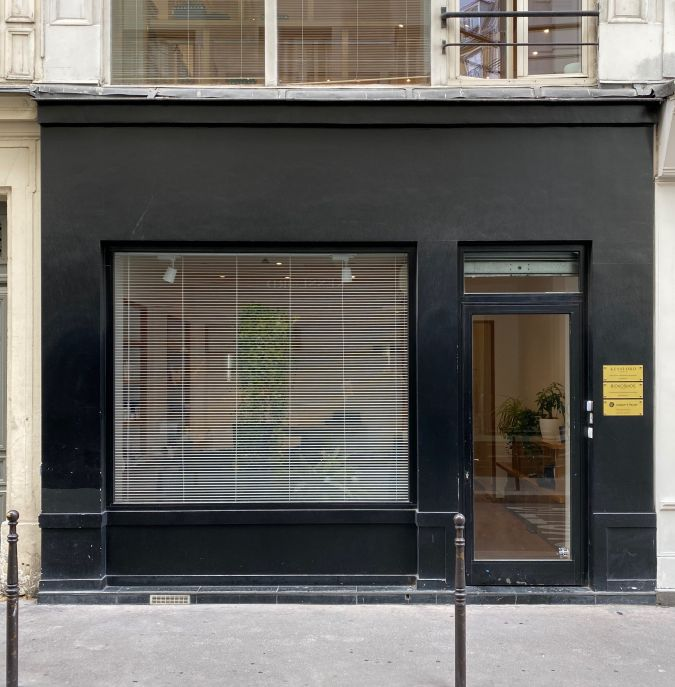 32 Rue de Montmorency
