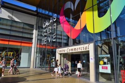 Boutique Calais Coeur de vie