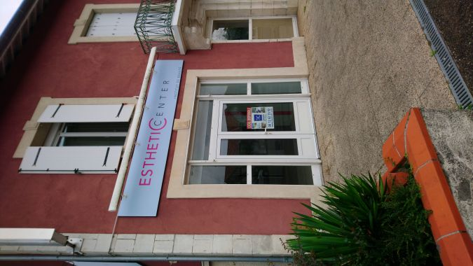local /salon/bureaux /agence