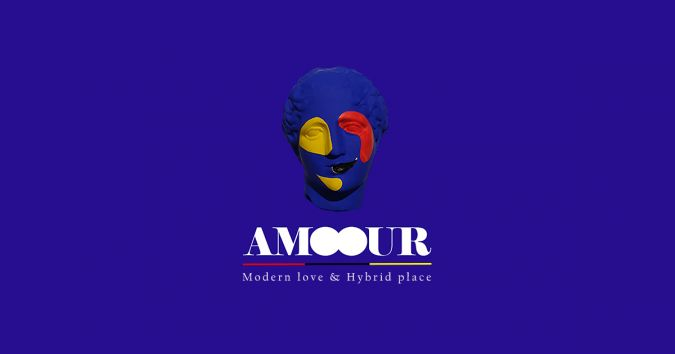Amoour - Modern love and Hybrid place