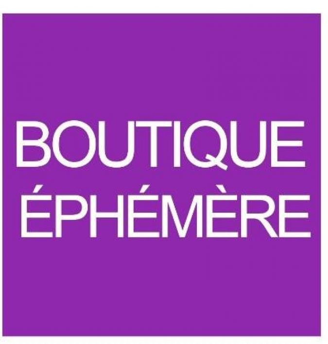 La Boutique Ephemere DAlfortville Photo 2