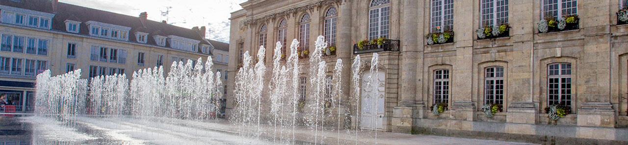boutiques éphémères Beauvais