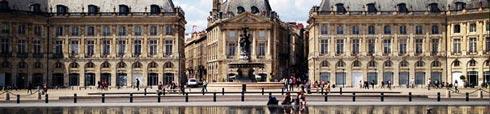 Bordeaux : 1 biens
