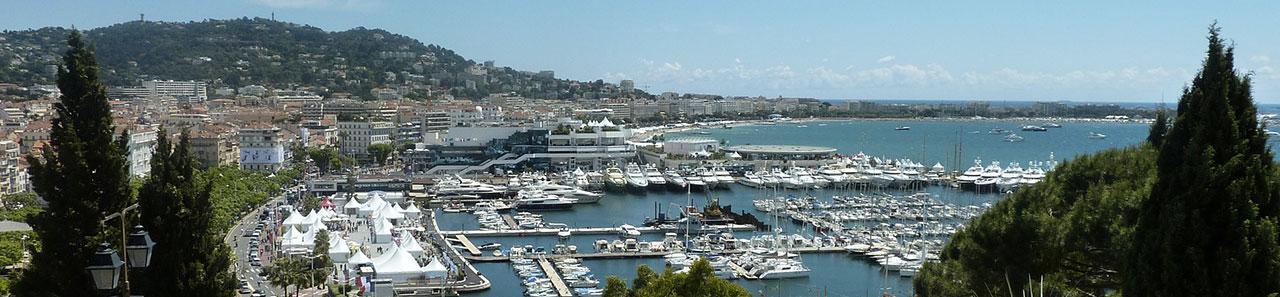 boutiques éphémères Cannes
