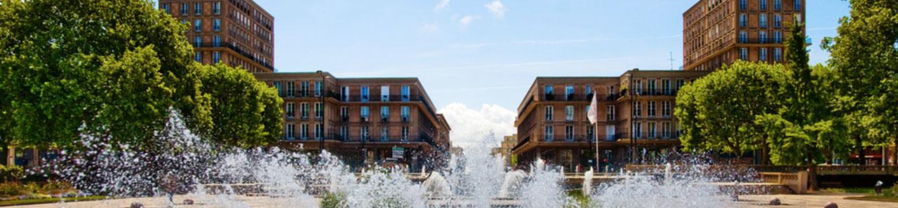 boutiques éphémères Le Havre