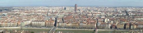 Lyon : 3 biens