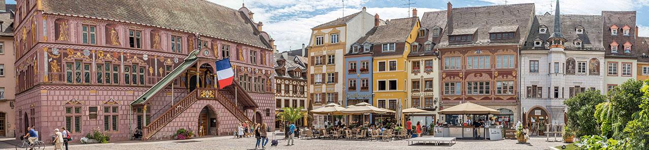 boutiques éphémères Mulhouse