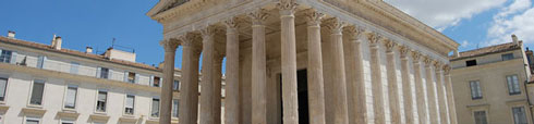 Nîmes : 1 biens